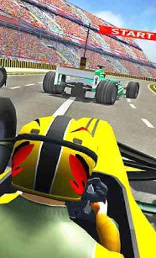 Lendas da Corrida de Fórmula 4