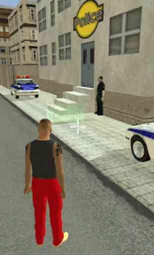 Mafia Crime Hero Street Thug Simulator 1