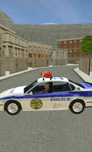 Mafia Crime Hero Street Thug Simulator 3