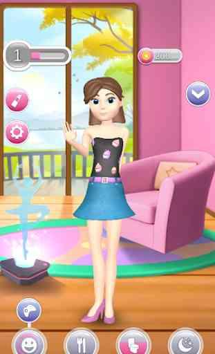 Nina - Minha Melhor Amiga  2