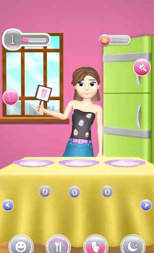 Nina - Minha Melhor Amiga  3