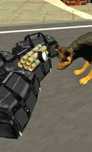 NY City Police Dog Simulator 3D 4