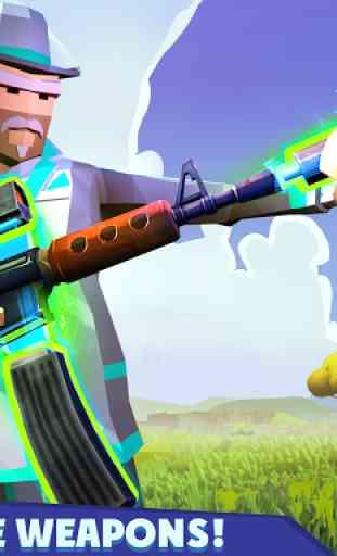 Rocket Royale 2