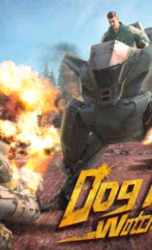 RULES OF SURVIVAL 2
