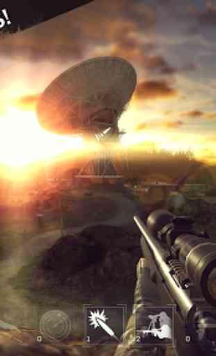 Sniper Extinction 1