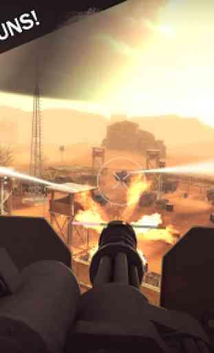 Sniper Extinction 3