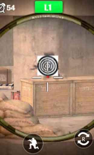 Sniper Shoot Assassin US 3