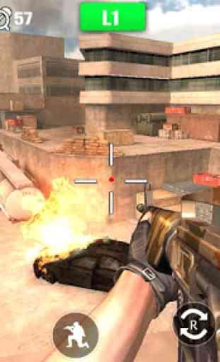 Sniper Shoot Assassin US 4