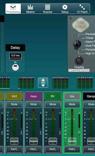 SQ MixPad 1
