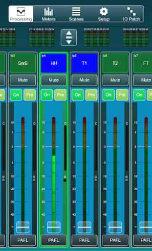 SQ MixPad 2