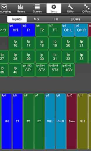 SQ MixPad 3