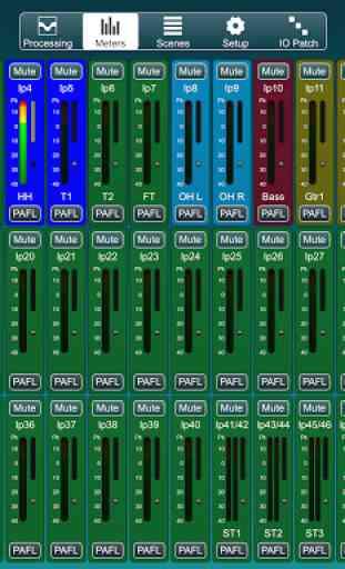 SQ MixPad 4