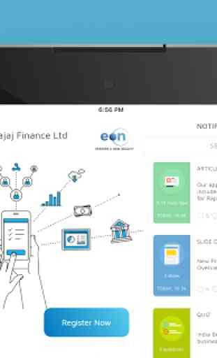 Bajaj Finance EON 4