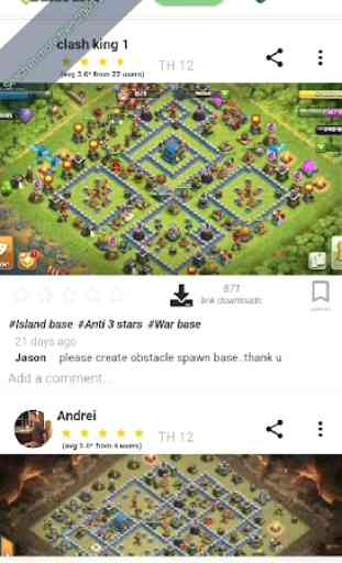 Clash Base Pedia (with links) Pro 2020 1