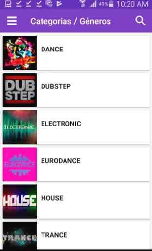 Dance Music 3