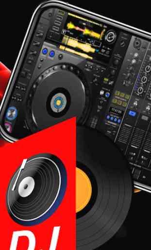 Dj Songs Mixer Player 1