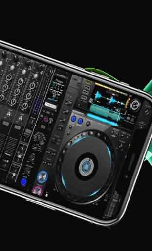Dj Songs Mixer Player 2