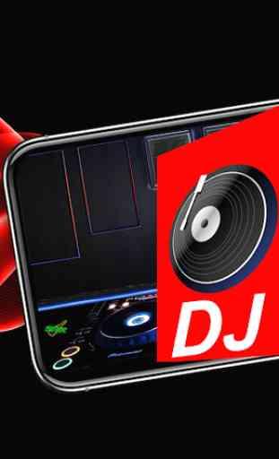 Dj Songs Mixer Player 3