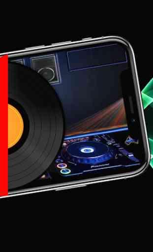 Dj Songs Mixer Player 4