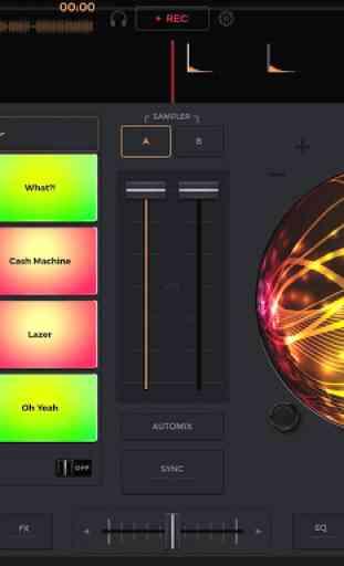 DJ Studio 2
