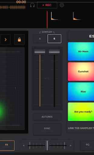 DJ Studio 4