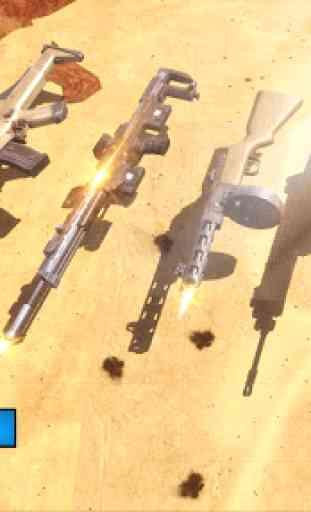 FPS Air Shooting 4
