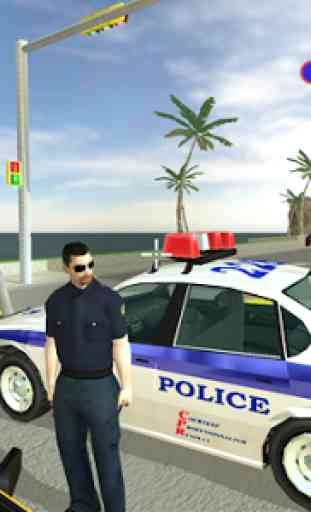 Grand Vegas Police Crime Vice Mafia Simulator 1