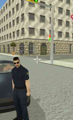 Grand Vegas Police Crime Vice Mafia Simulator 2