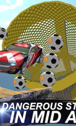 GT Racing Stunts: Tuner Car Driving 1