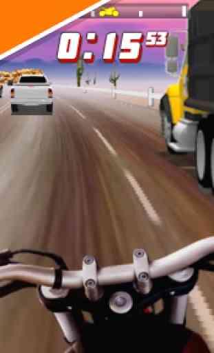 Highway Rider Extreme - 3D Motorbike Racing Game 3