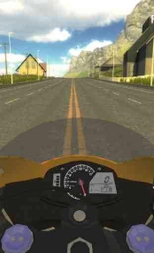 Highway Riders 1