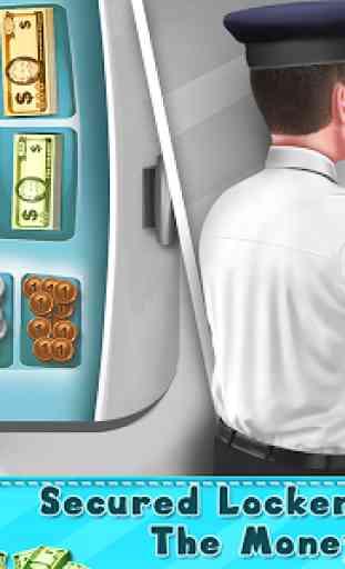 My Virtual Bank ATM  Machine Simulator Game 2