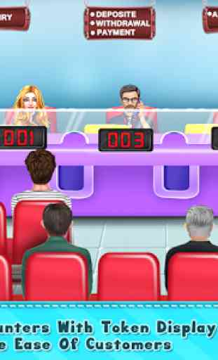 My Virtual Bank ATM  Machine Simulator Game 3