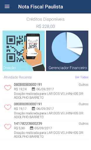 Nota Fiscal Paulista 1
