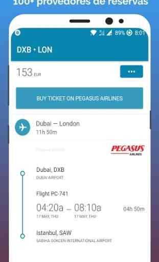 Ofertas de voos-passagens aéreas baratas 4