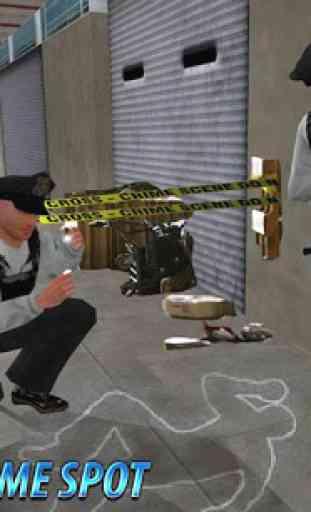 Polícia Official criminal caso investigação jogos 1