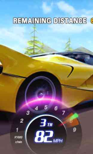 Racing Fever 3D 1