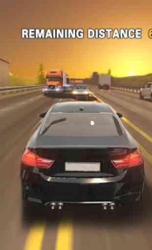 Racing Fever 3D 2