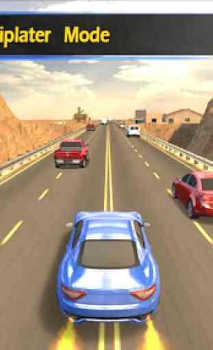 Racing Fever 3D 4