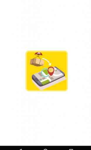 Rastreio Fácil (rastreamento correios) 1