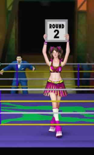 Torneio Mundial de Boxe 2019: Punch Boxing 3