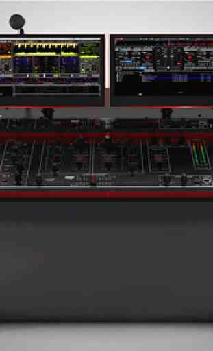 VIRTUAL FLDJ STUDIO - Djing & Mix your music 3