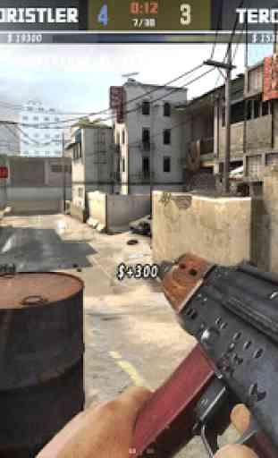 Counter Terrorism Strike Shoot 1