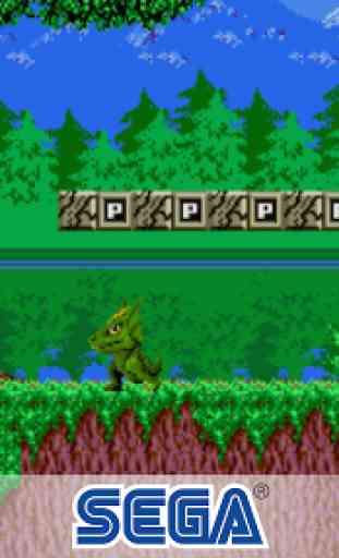 Kid Chameleon Classic 1