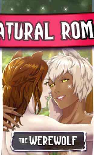 Lovestruck Choose Your Romance 3