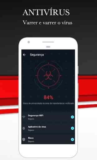Nkapa Security, mantenha seu telefone seguro 1