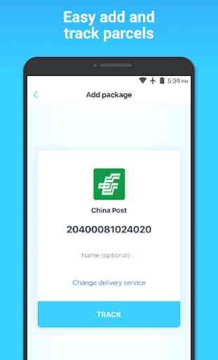 Rastreamento correios - Amazon, AliExpress, Wish 1