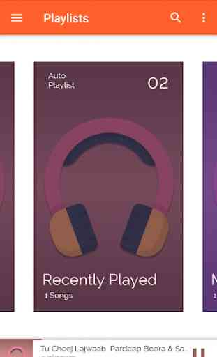 Real Mp3 Music Player & Video Player 4