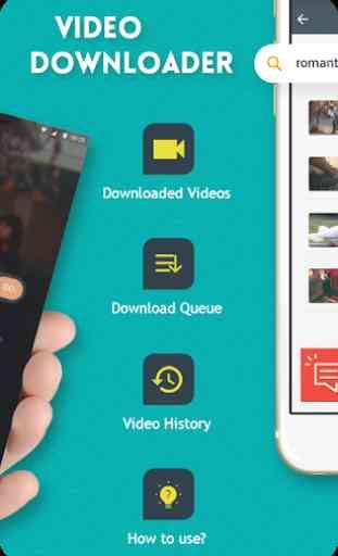 Todos Video Downloader 2019 : Video Downloader App 2