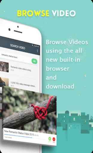 Todos Video Downloader 2019 : Video Downloader App 4